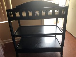 Delta children Changing table for Sale in Tampa, FL