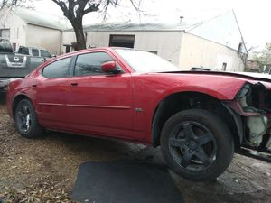 2011 DODGE CHARGER FOR PARTS for Sale in Dallas, TX
