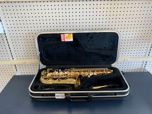Accent saxophone for Sale in Greenville, SC
