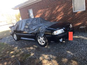 Nice and clean perfect conditions .$$mustang v8 manual $$ price negotiable $7.000 for Sale in Adelphi, MD