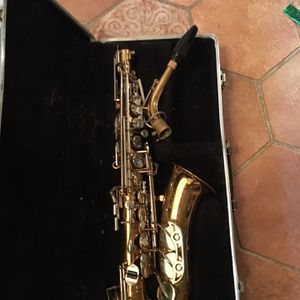 Saxophone for Sale in Owings Mills, MD