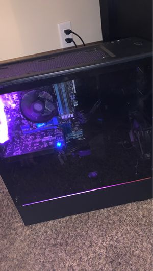 Cyberpowerpc c series obo for Sale in Hilliard, OH