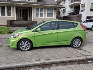 2012 Hyundai Accent GS for Sale in Seattle, WA