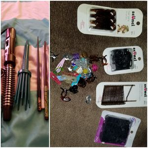 Hair stuff for Sale in Colorado Springs, CO