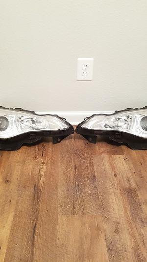 Stock Frs headlights for Sale in Glen Burnie, MD