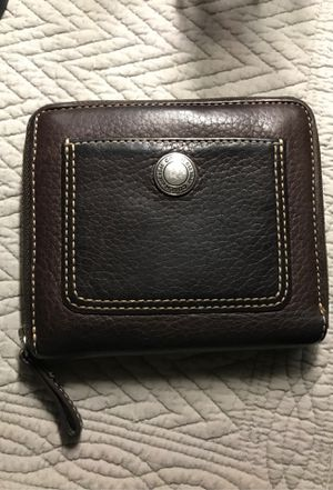 Brown Coach Wallet for Sale in Glendale, CA