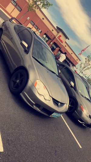 2002 Acura Rsx for Sale in Knoxville, MD