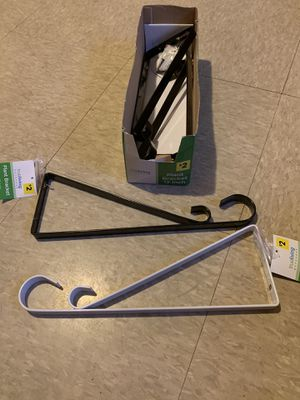 12 inch plant bracket for Sale in Woodbridge Township, NJ