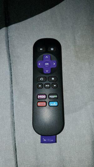 Roku Remote for Sale in Belleair, FL