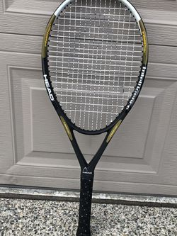 head tennis racket for Sale in Brier,  WA
