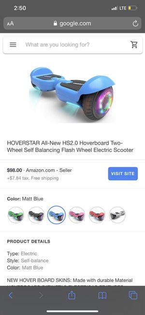 Hoverboard for Sale in Rialto, CA