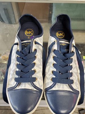 Michael Kors shoes size 8.5 for Sale in Brooksville, FL