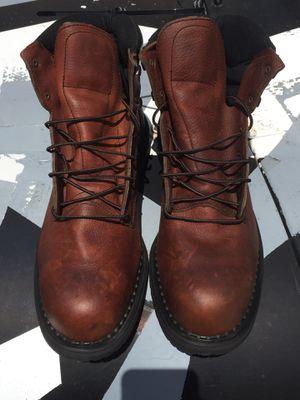 Redwing 14 Steel Toe Boots (NEW) for Sale in Seattle, WA