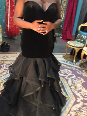 Prom Dress for sale for Sale in Canton, MS