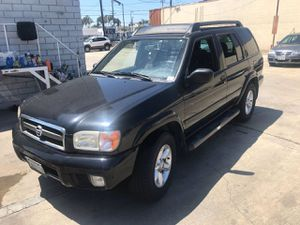 2003 Nissan Pathfinder for Sale in Midway City, CA