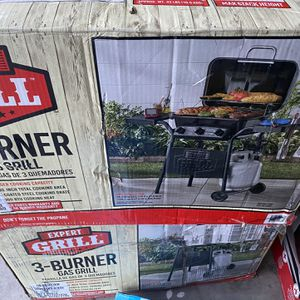 Expert Grill 3 - Burner Gas Grill for Sale in Phoenix, AZ
