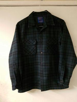 Pendleton Board Shirt Size Medium for Sale in Bassett, CA