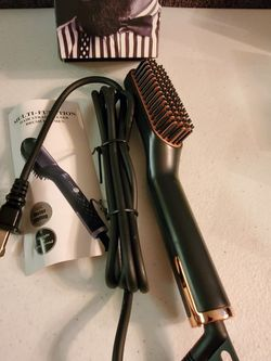 Beard Straightener Brush for Men for Sale in Barstow,  CA