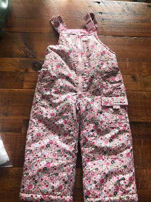 OshKosh 2T Winter bib overalls for snow. for Sale in Lombard, IL