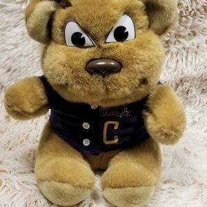 Vintage CAL Oski Jr. Plush Bear. PICK UP IN SAN FERNANDO. for Sale in San Fernando, CA