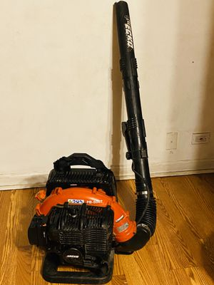 Echo backpack blower starts easy for Sale in Downers Grove, IL