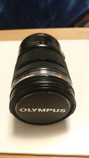 Olympus m.Zuiko Digital 12-50mm lens for Sale in Portland, OR
