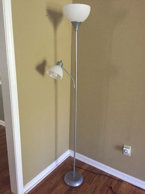Tall Floor Lamp for Sale in Greenville, SC