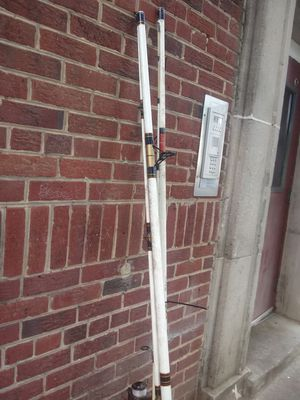 Shakespear fishing rod for Sale in Washington, DC