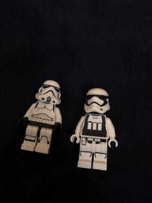 Lego stormtroopers for Sale in El Segundo, CA
