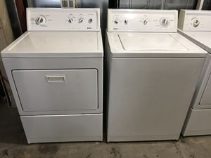 Kenmore • Washer & Dryer • 80 Series for Sale in Denver, CO