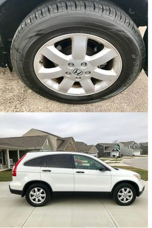 Nothing/Wrong 2007 Honda CR-V 4WDWheel FWDWheelsss for Sale in Rochester, NY