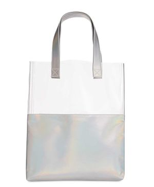 Ban.do Holographic Peekaboo Tote Handbag for Sale in Norfolk, VA