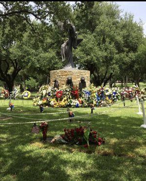 Cemetery plot for Sale in Carrollton, TX