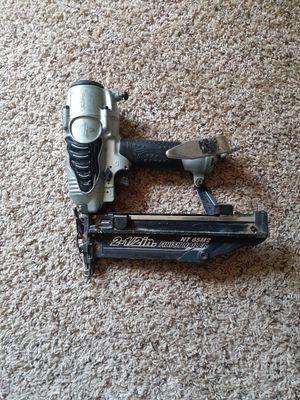 NT 65M2 Finish Nail Gun 2- 1/2 in for Sale in Douglasville, GA
