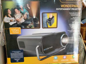 Wonderwall Projecter for Sale in Fairfax, VA