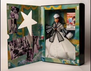 NEW! 'Gone With The Wind' Barbie in box! for Sale in Riverside, CA