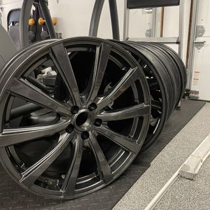 "Brand New Zelox Nirvana 18"" Wheels for Sale in Maple Valley, WA"