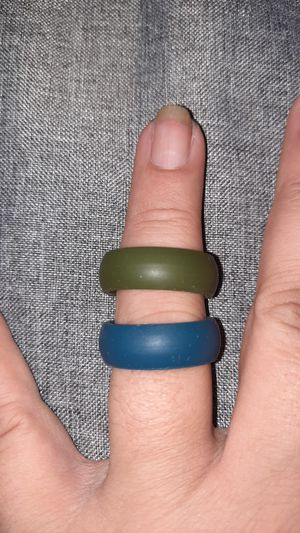 Thunderfit Silicone Wedding ring 9 for Sale in Winston-Salem, NC