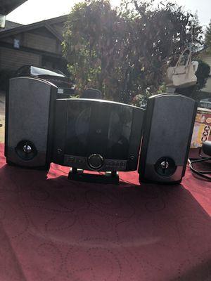 CD stereo player for Sale in Visalia, CA