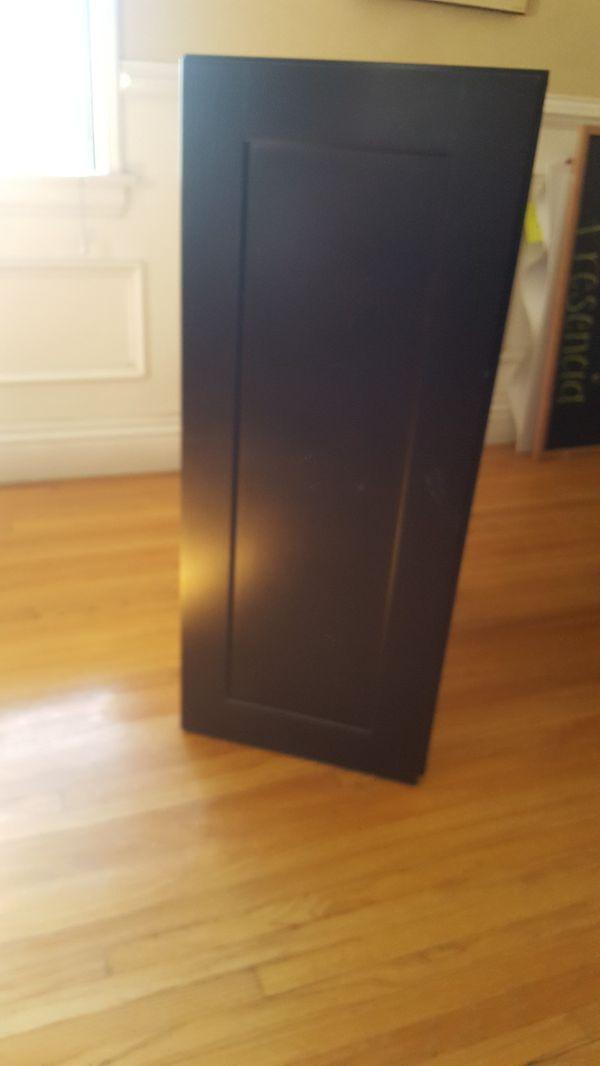 Kitchen Cabinet-NEW