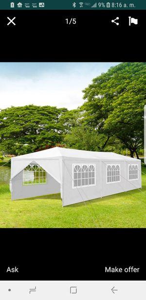Lona party tent carpa se vende for Sale in Phoenix, AZ