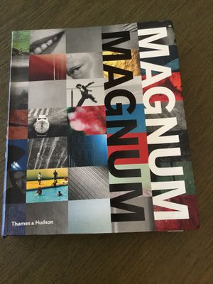 Magnum Magnum Photography Book for Sale in Anaheim, CA