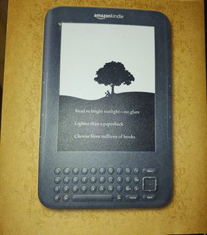 AMAZON KINDLE READER for Sale in Mustang, OK