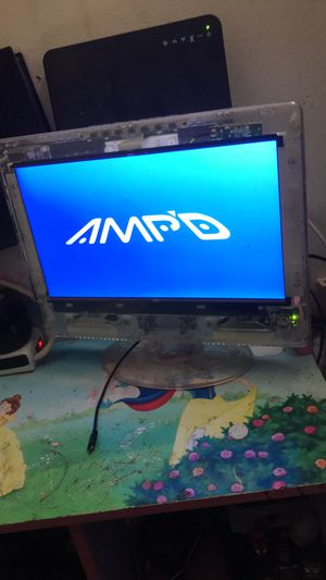Little 13inch tv for Sale in Evansville, IN