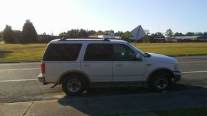 2002 ford expedition for Sale in Soperton, GA