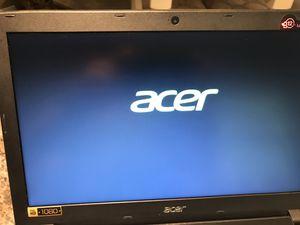 Acer Aspire E15 Laptop for Sale in Midlothian, VA
