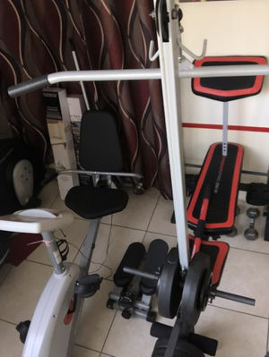 Exercise equipment for sale for Sale in Fort Lauderdale, FL