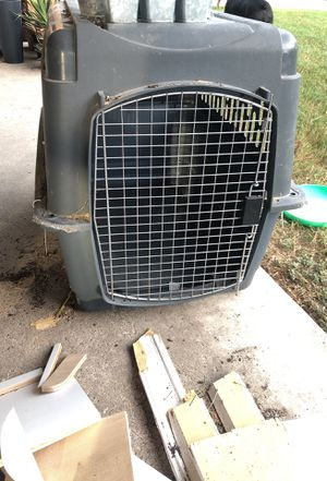 Large dog kennel for Sale in Victoria, TX