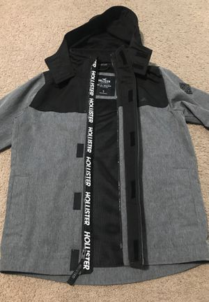 Hollister (All Weather Jacket) Small for Sale in Wenatchee, WA