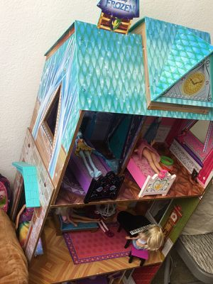 Doll House for Sale in Milpitas, CA